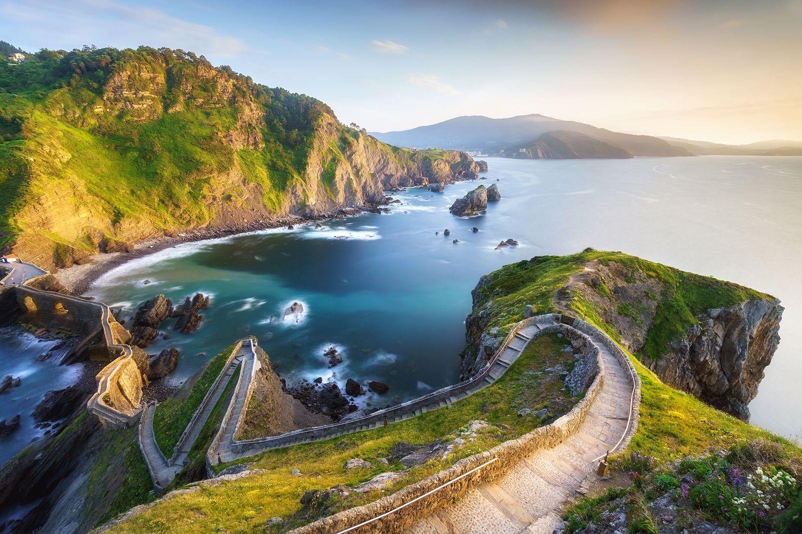 guide de voyage pays basque espagne easyvoyage