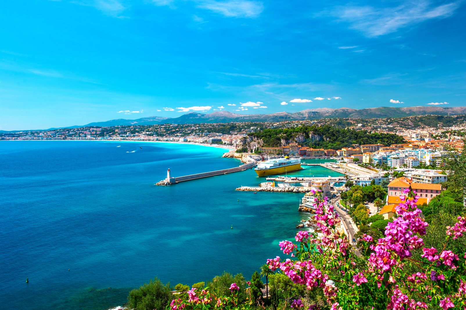 Provence-Alpes-Côte d'Azur, Francia