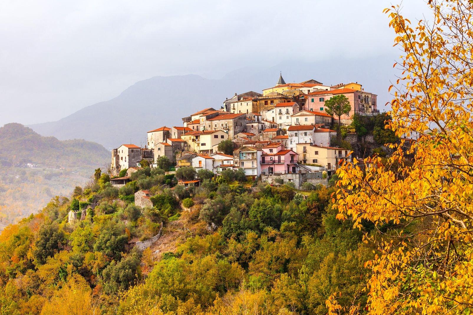Molise, Italy