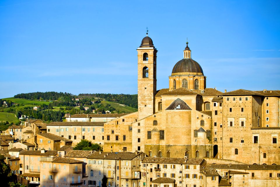 Marches, Italie, Marches, Italie, palazzo, ducale, urbino, marches, italie, europe