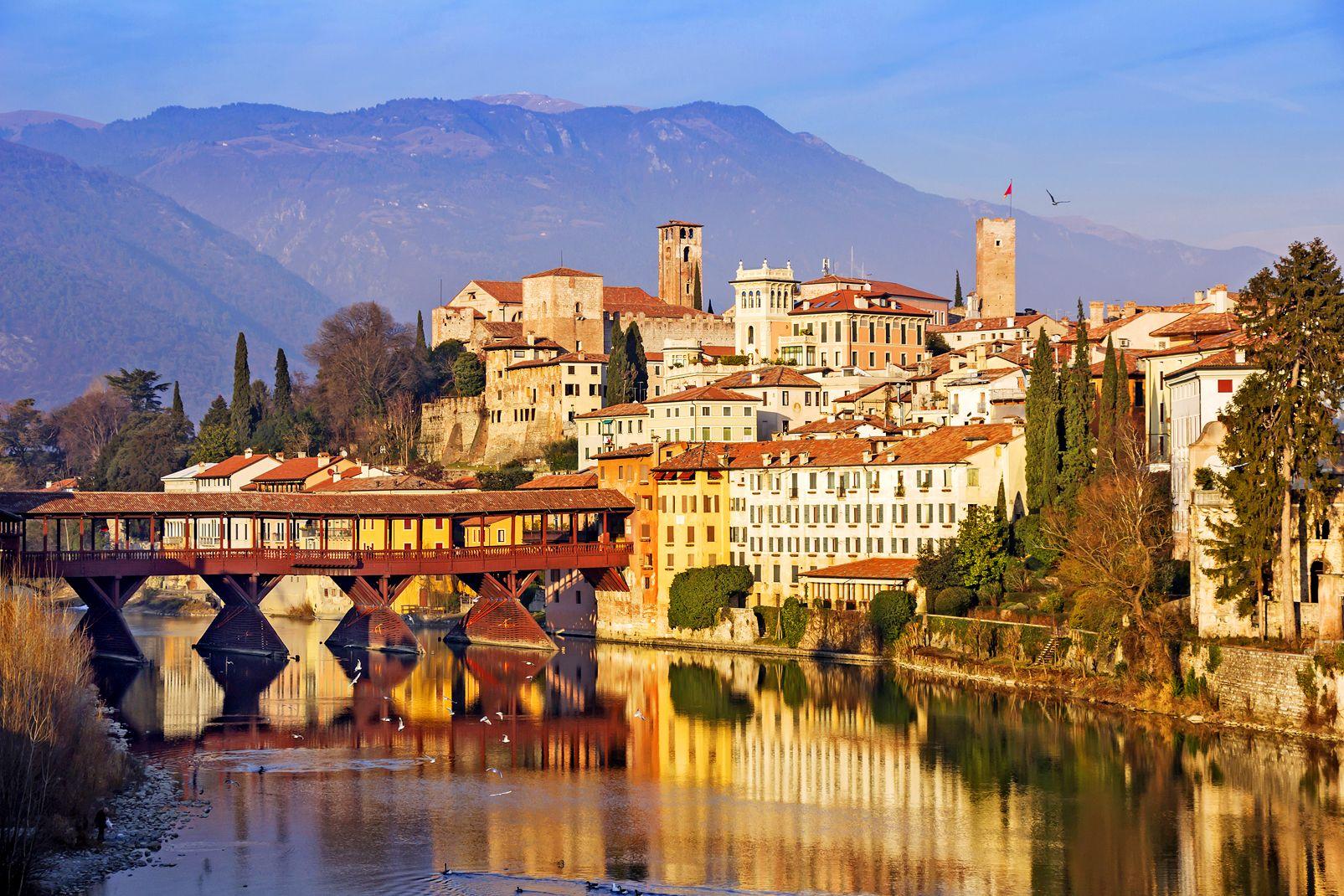 Friaul-Julisch Venetien, Italien