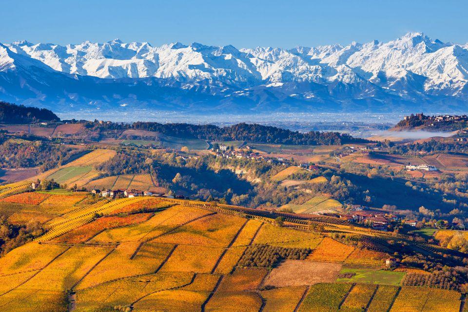 Piémont, Italie