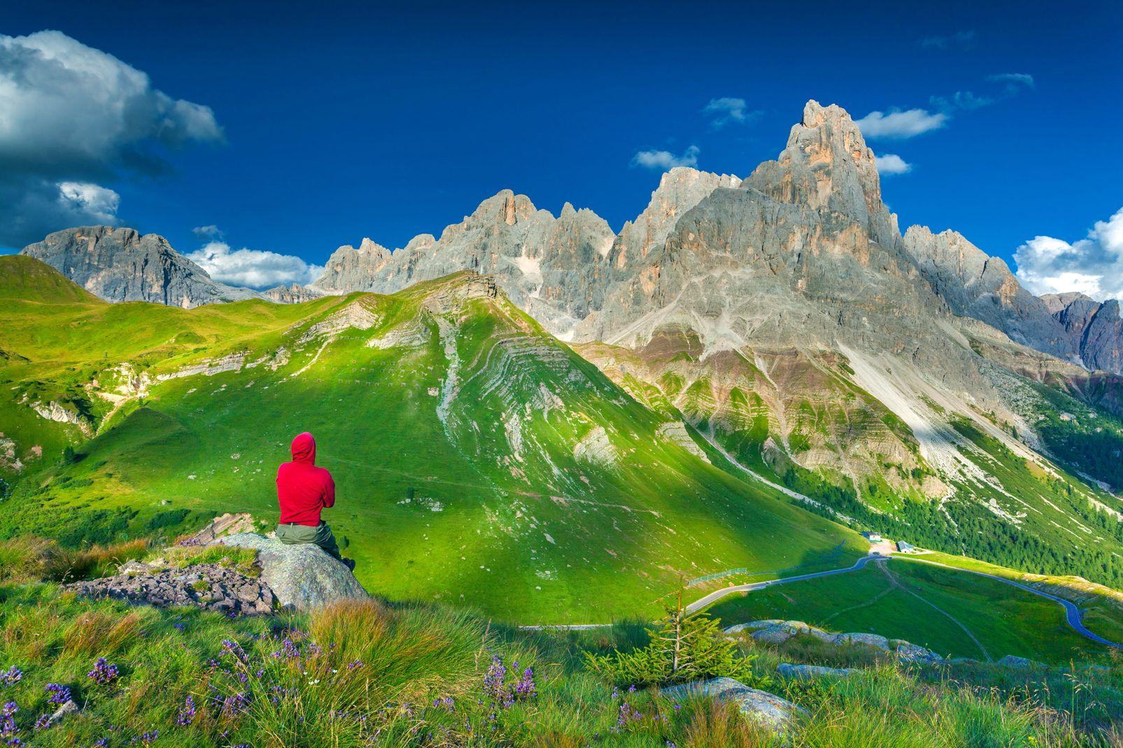 Trentin-Haut-Adige, Italie, Trentin-Haut-Adige, Italie