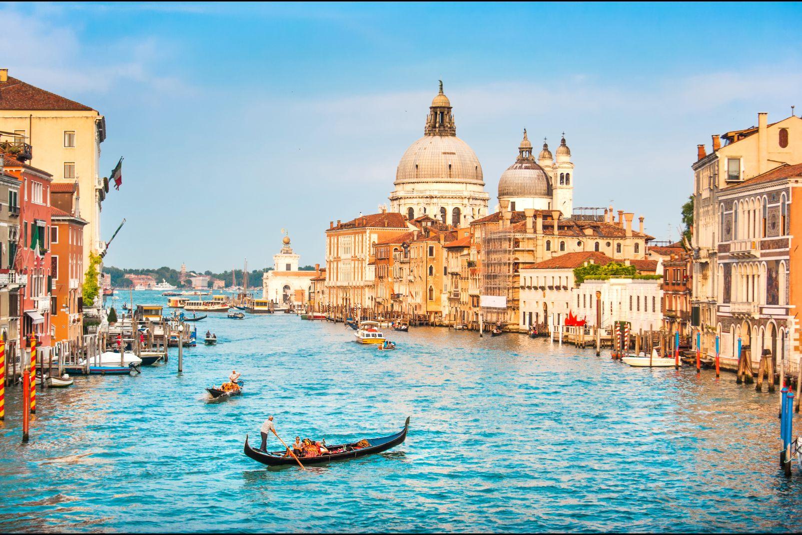 Vénétie, Italie