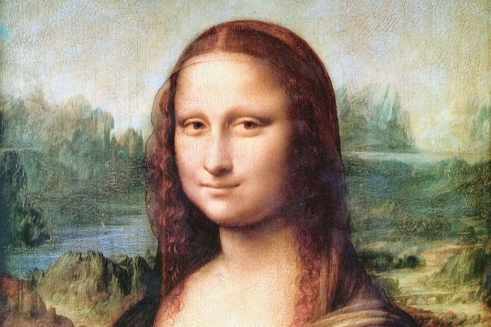 Ile-de-France, Paris, France, Europe, louvre, musée, joconde, tableau, de vinci, art