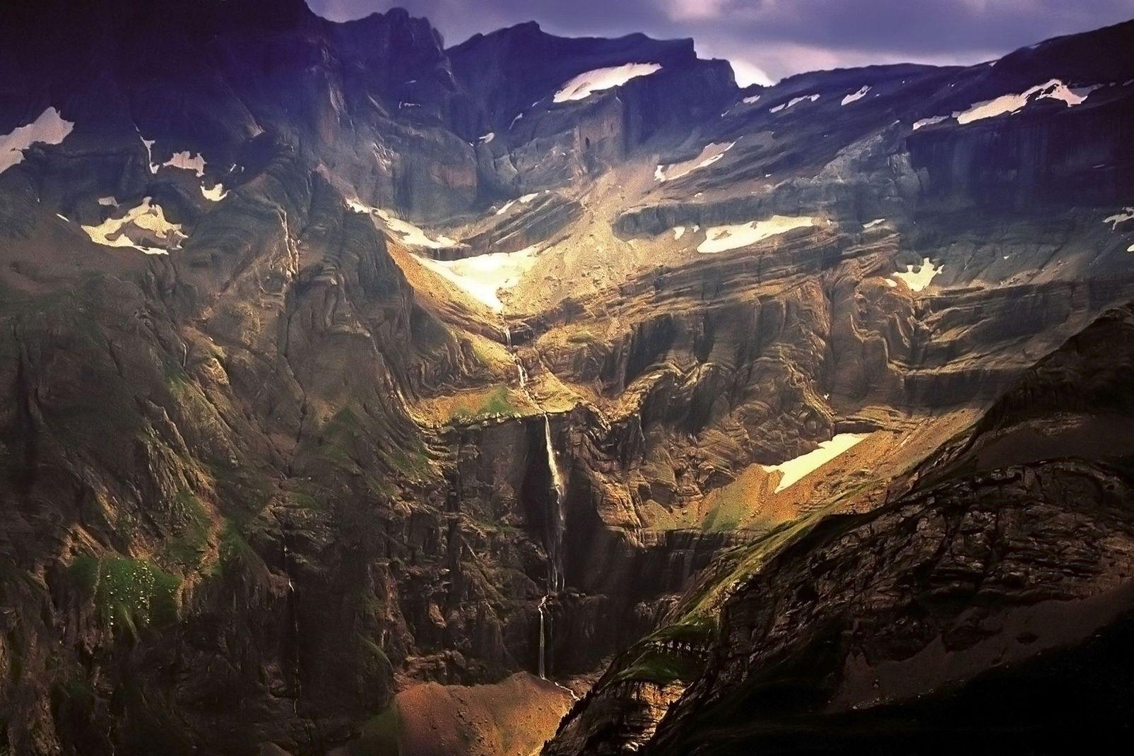 pyrenees, france, europe, midi-pyrenees