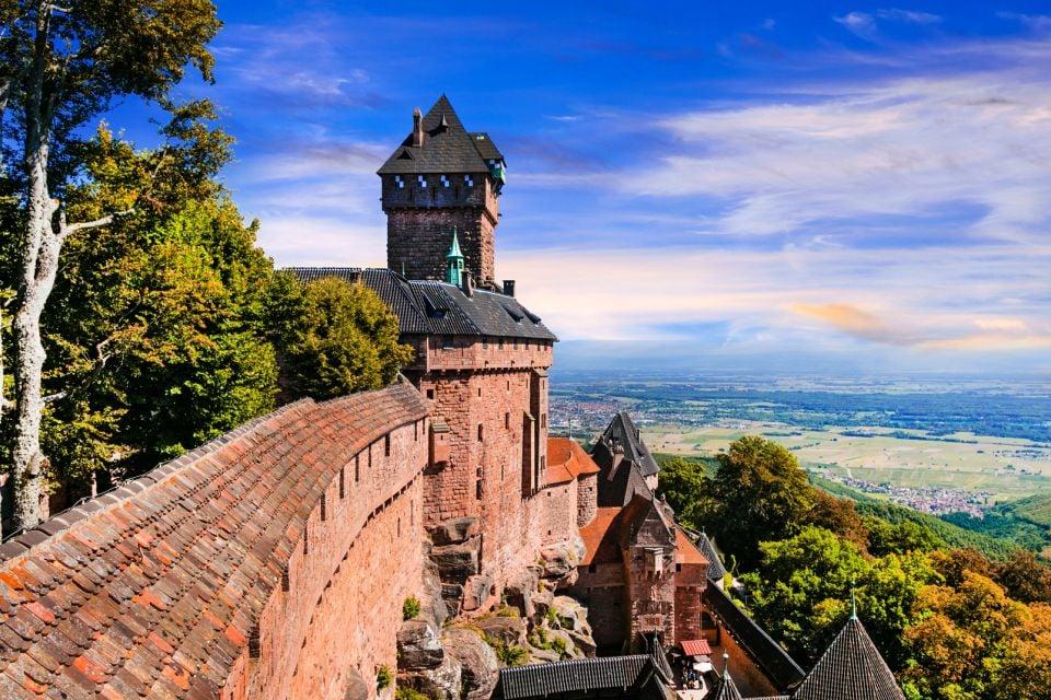 Alsacia, Francia, Alsacia, Francia