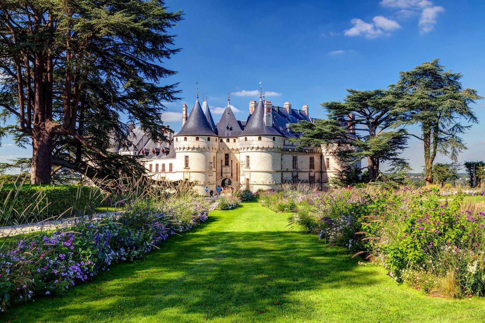 Central France, France