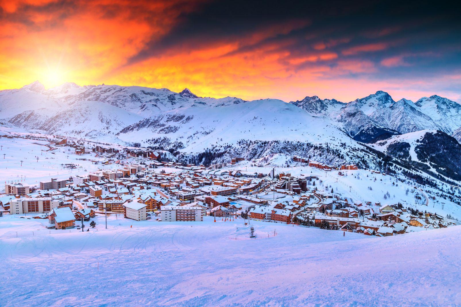 Rhône Alpes, Francia