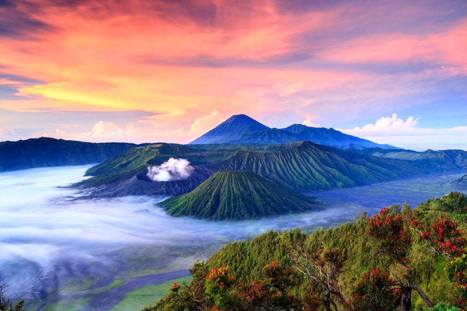 Java, Indonesia