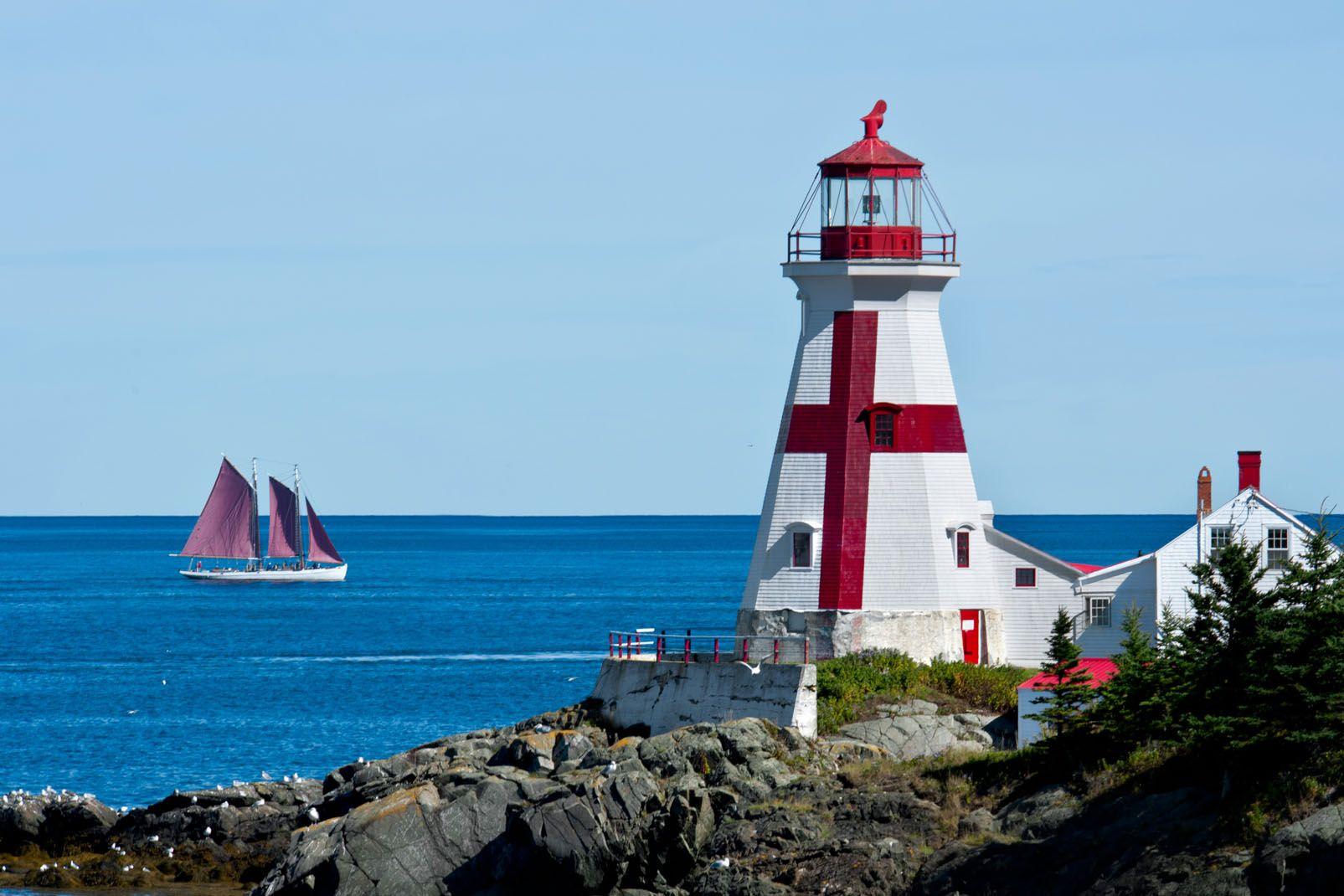 Hotels In New Brunswick Canada