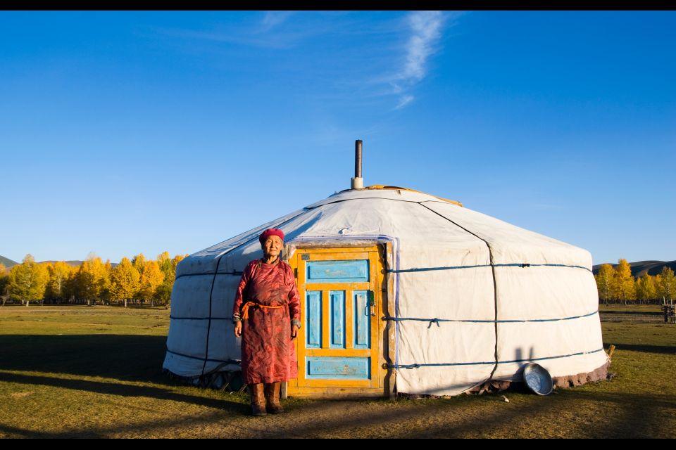Mongolie intérieure, Chine
