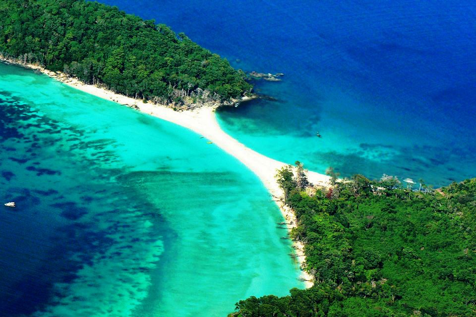 Flights To Andaman Islands From Uk