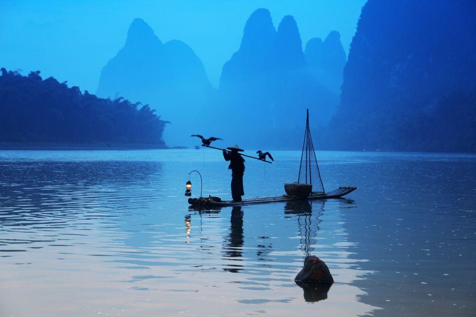 Les provinces de l'Ouest, Chine