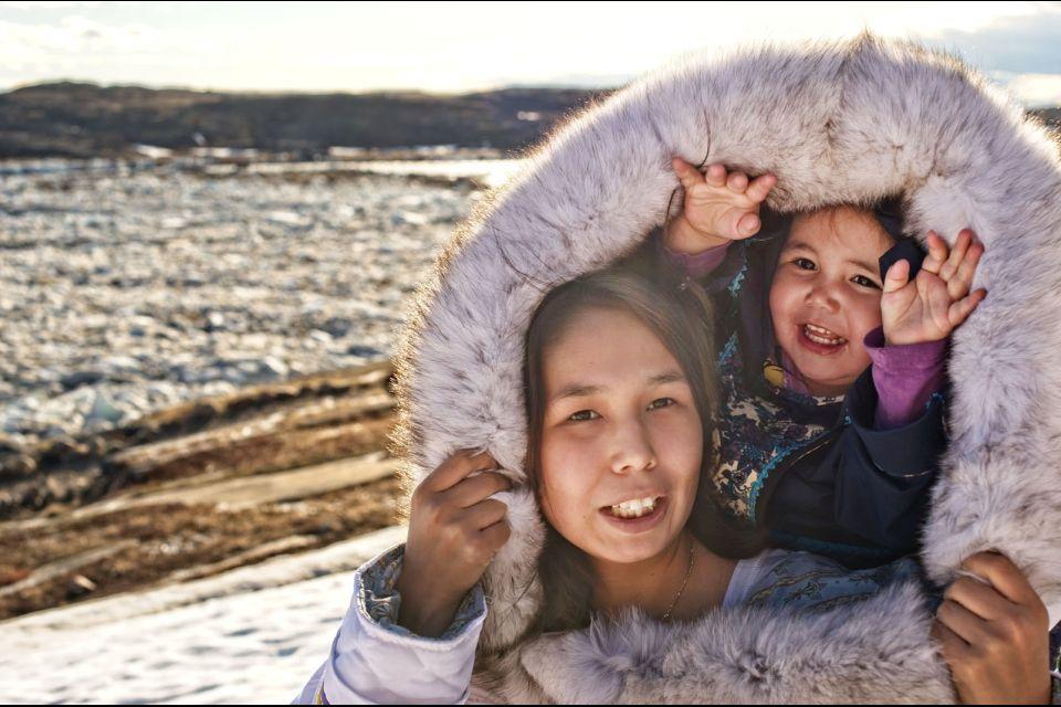 Nunavut, Canadá