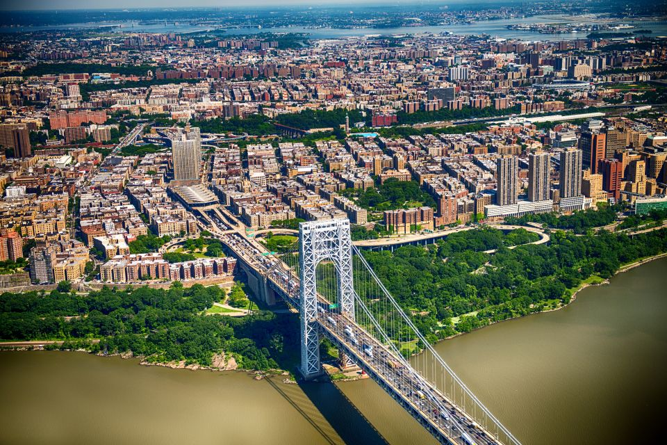 USA, Etats-Unis, Amérique, amérique du Nord, côte est, manhattan, new york, etat de New York, pont, george washington, hudson, washington heights