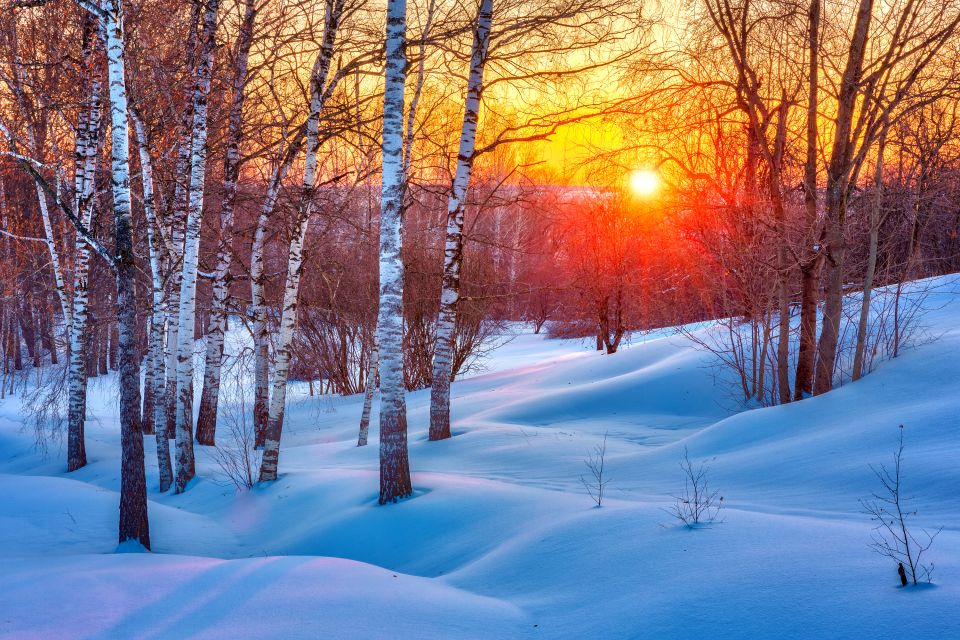 Northern Russia, Russia