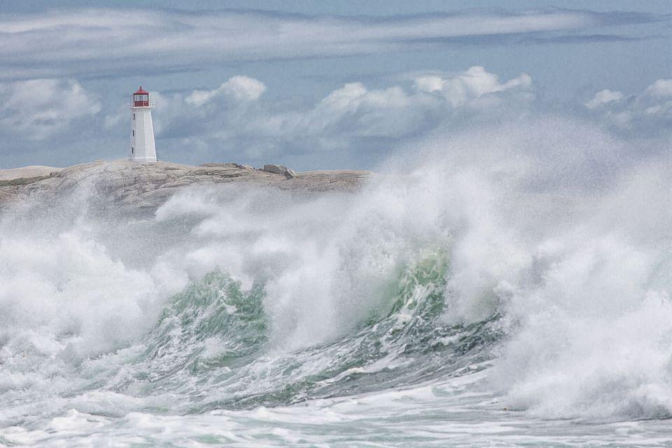 Nueva Escocia, Canadá