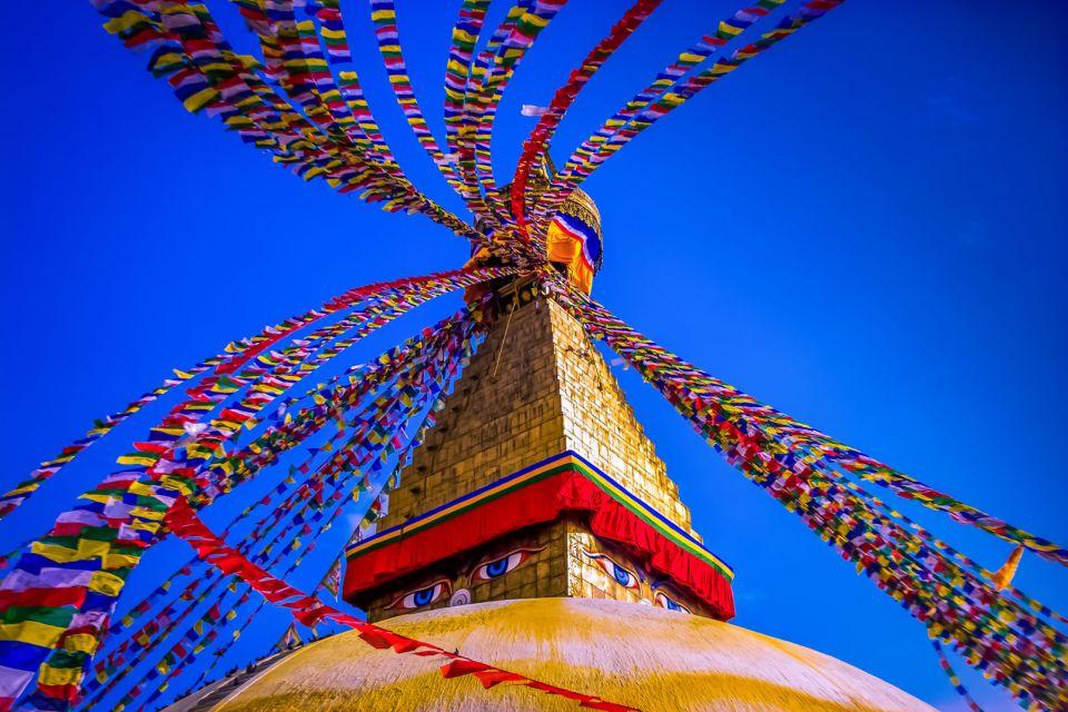 Tibet, Chine