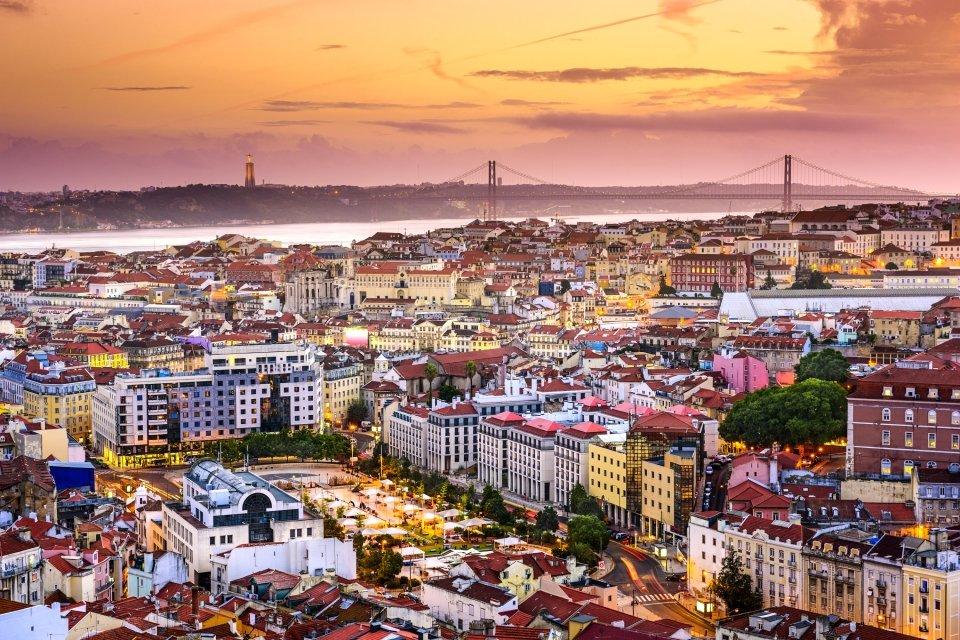 Europe, portugal, lisbonne, mer, atlantique