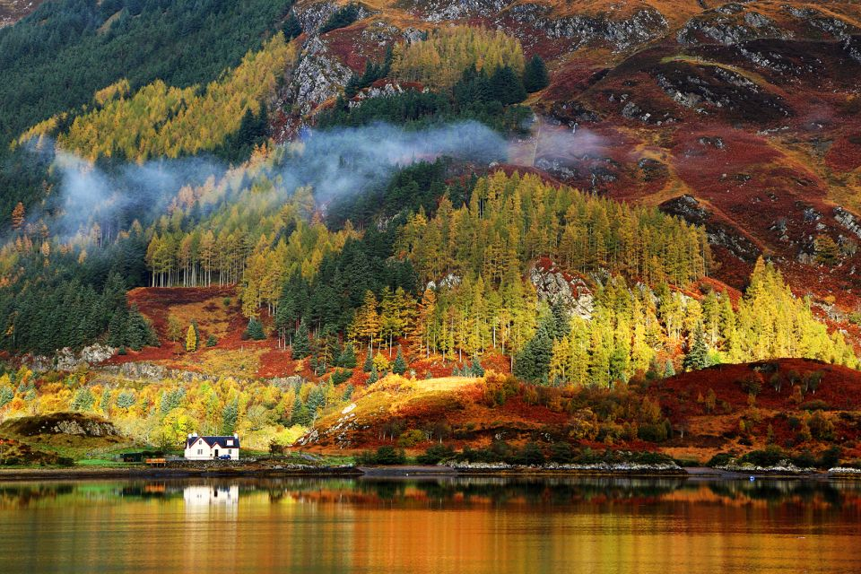 Scotland, United Kingdom