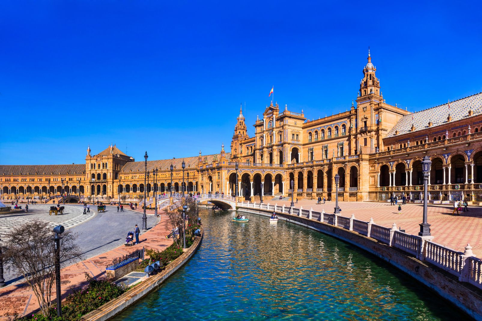 Andalucía, España