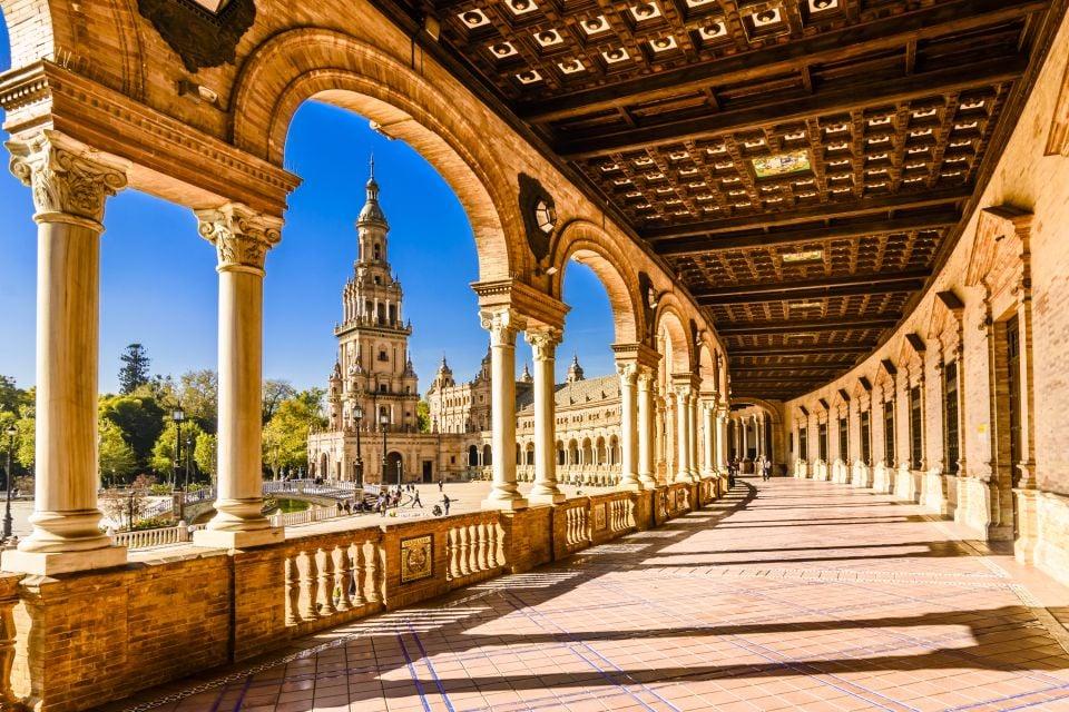 Andalusia, Spagna