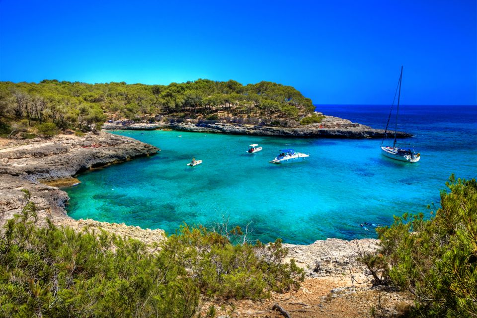 The Balearic Islands, Spain