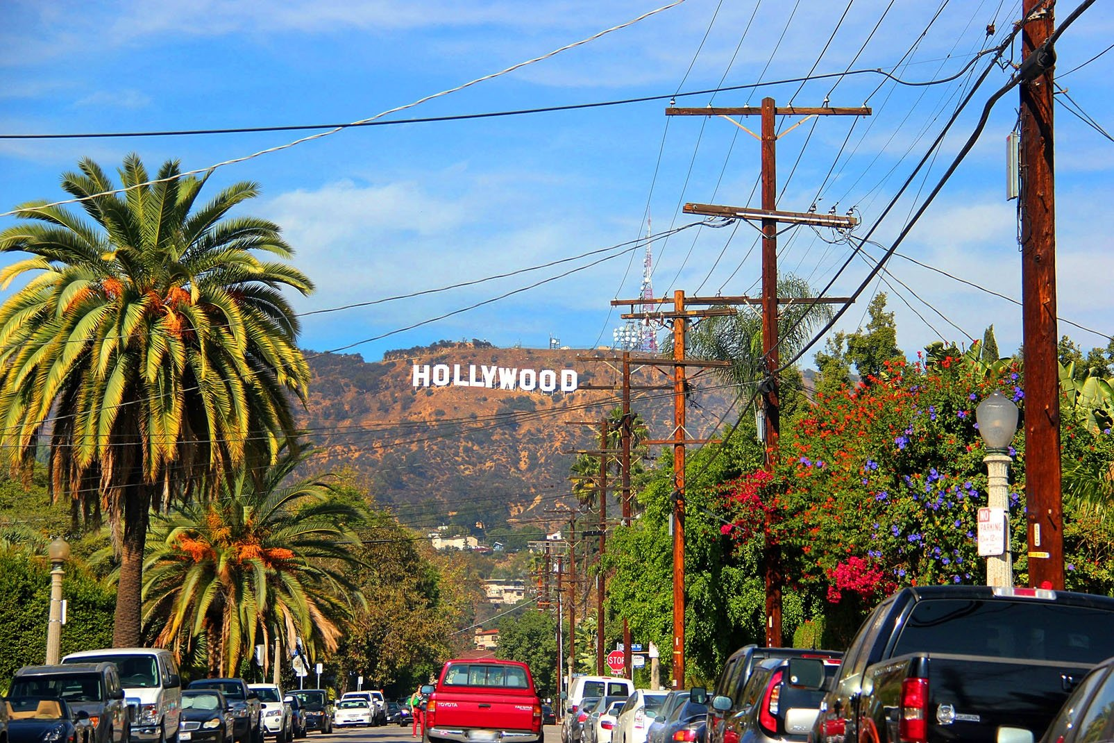 Etats-Unis, Amérique, Californie, Los Angeles, Hollywood, Santa Monica