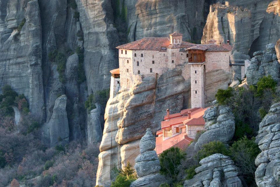 Continental Greece, Greece