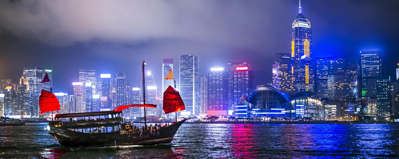Informations Pratiques Hong Kong Easyvoyage