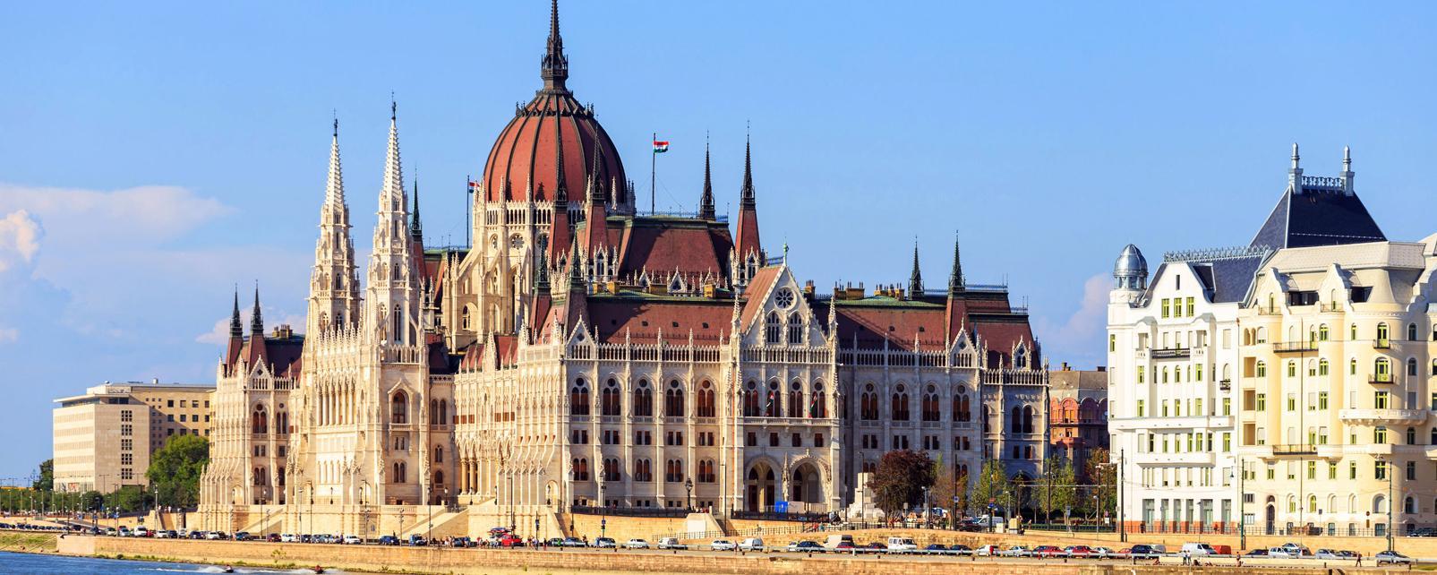 Visiter Hongrie Que Voir Que Faire