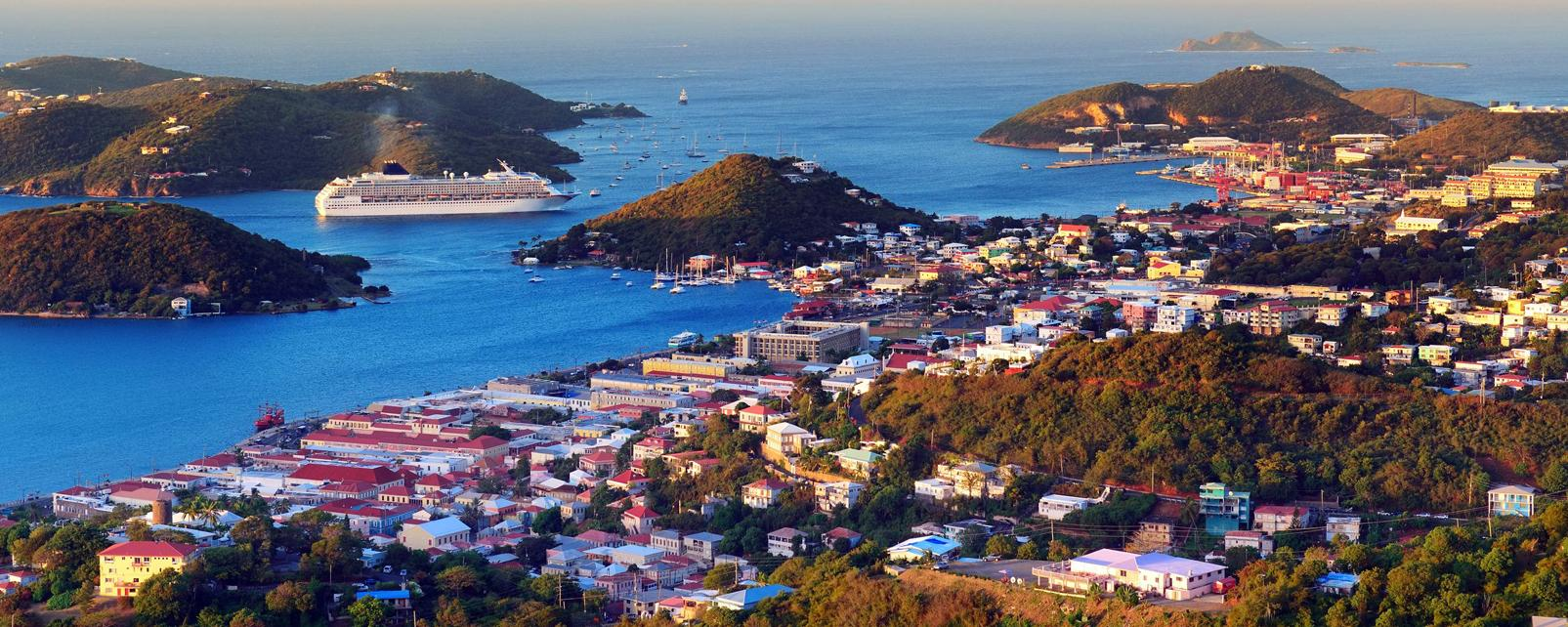 History And Culture Of Us Virgin Islands