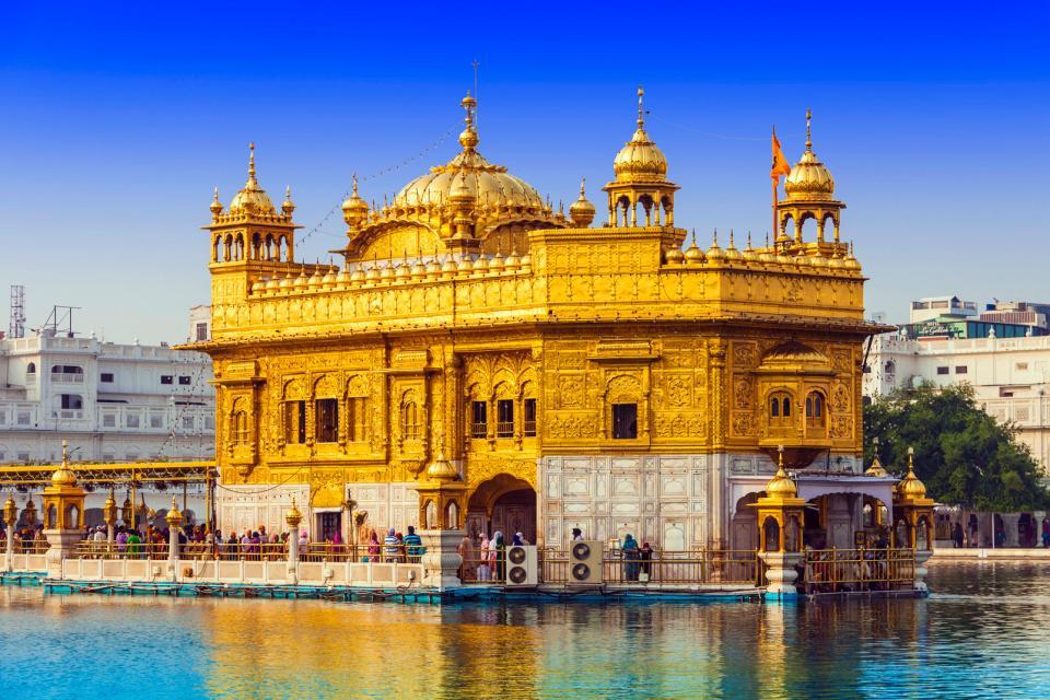 Punjab y Haryana