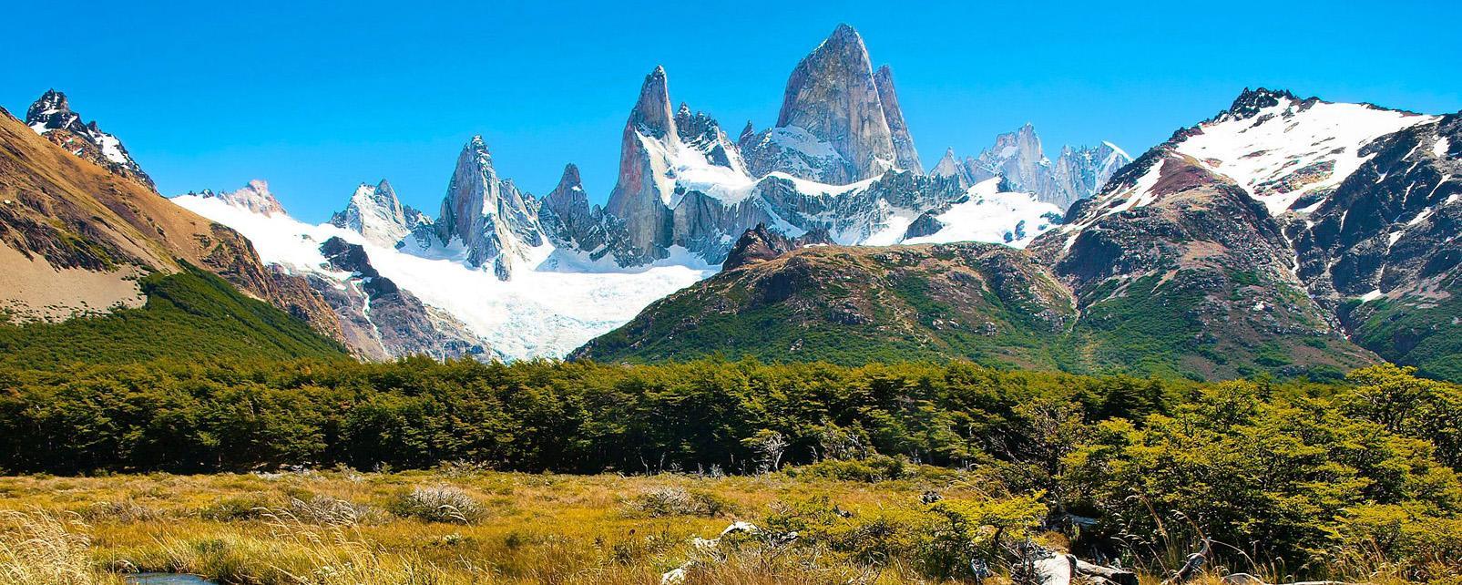 Amérique, Amérique du Sud, Argentine, montagne,