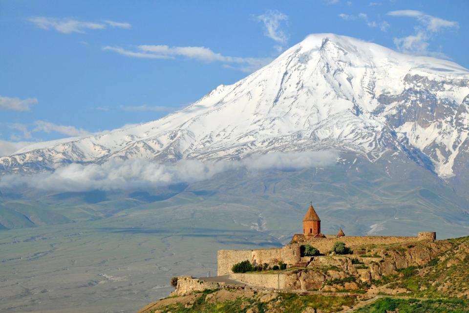 Was In Armenien Zu Tun Beste Touristenattraktionen