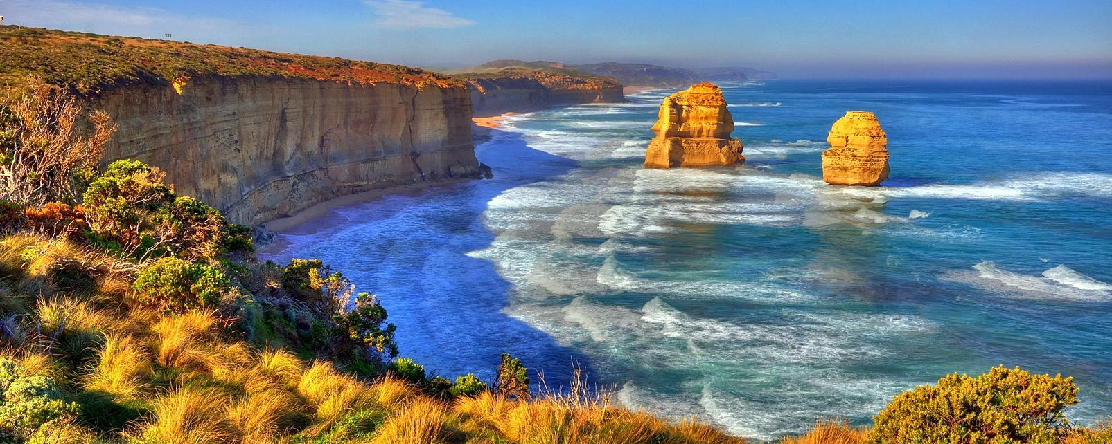 Que faire australie meilleures attractions touristiques for Paesaggi naturali hd