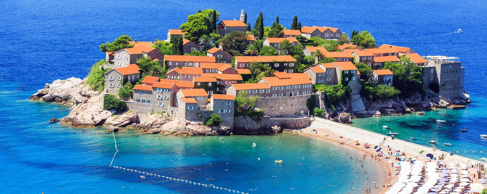 vacances au montenegro Monténégro