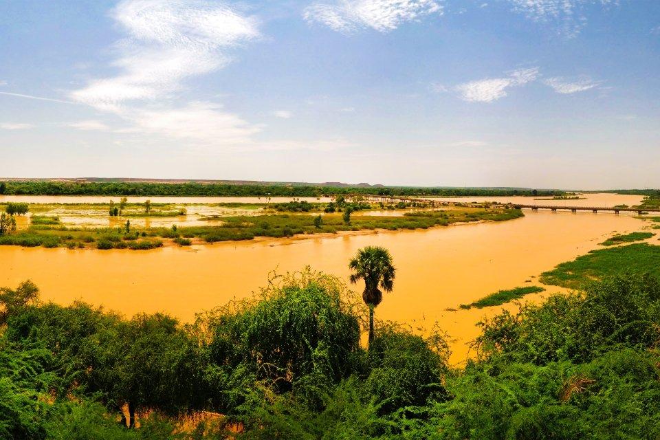 Niger, Niger