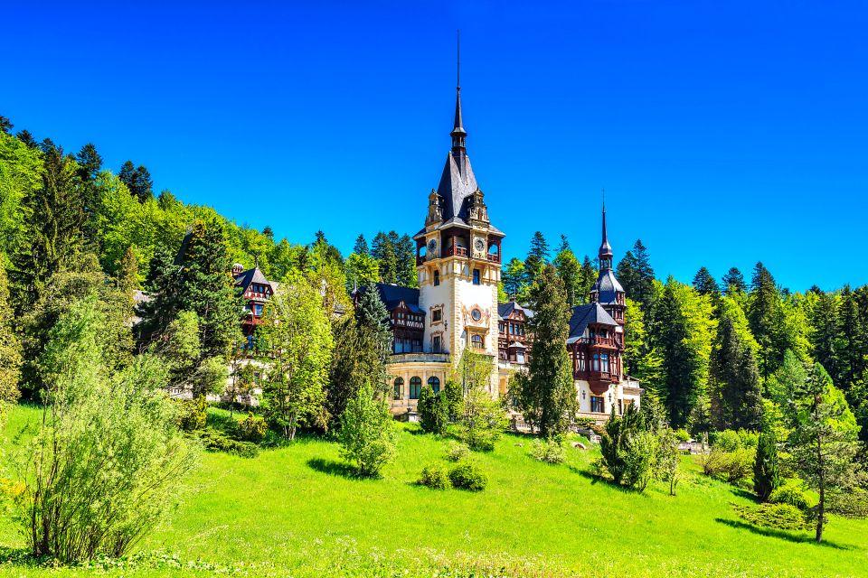 Rumanía, Rumanía