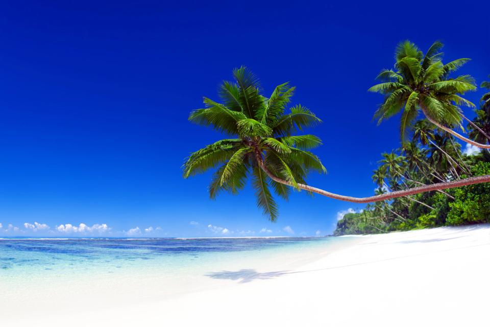 Amerikanisch-Samoa