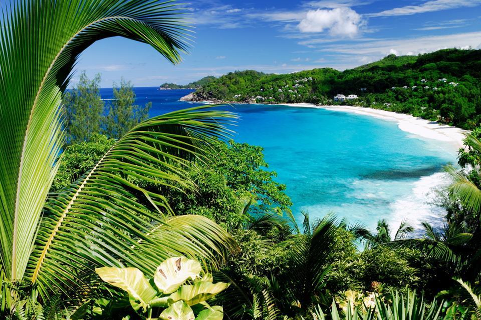 Las Seychelles