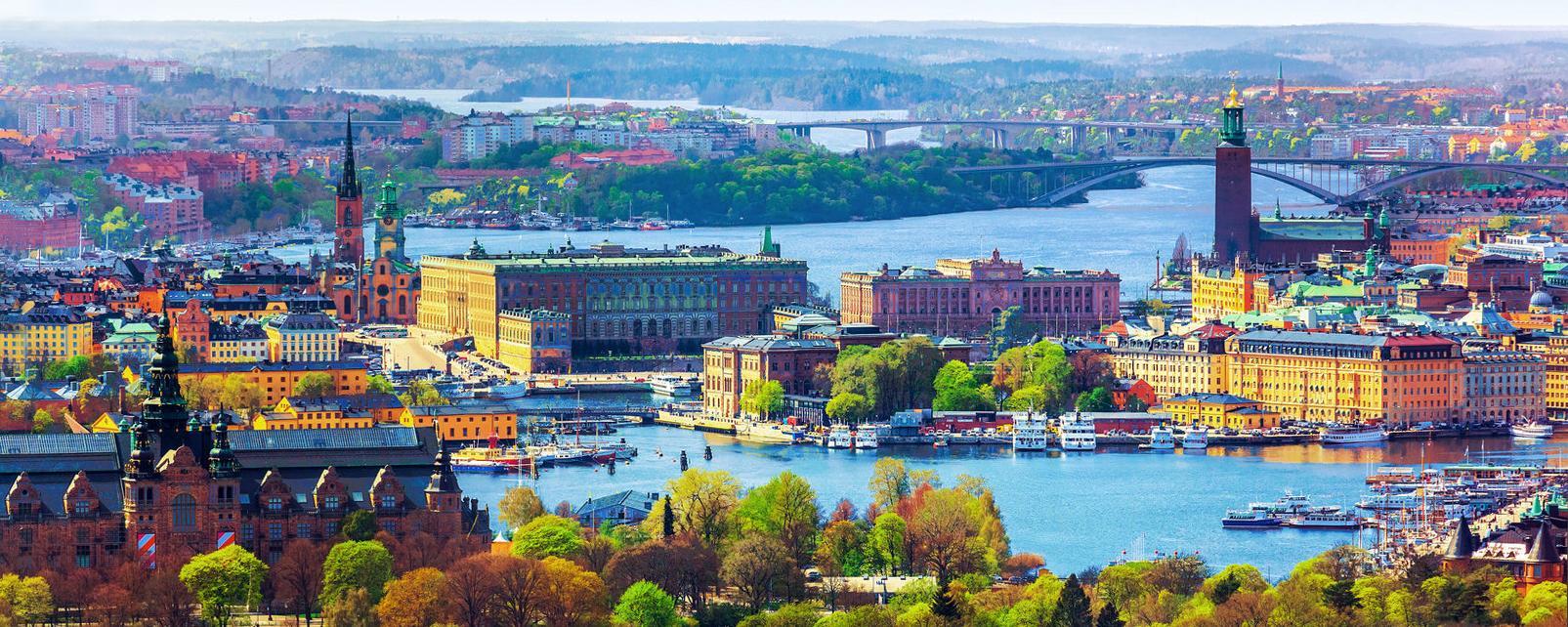 Svezia