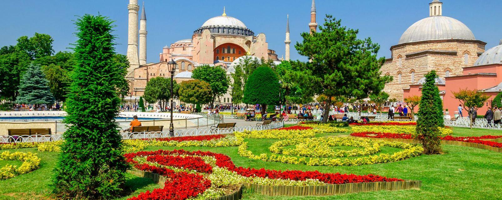 Le Nord de la Turquie
