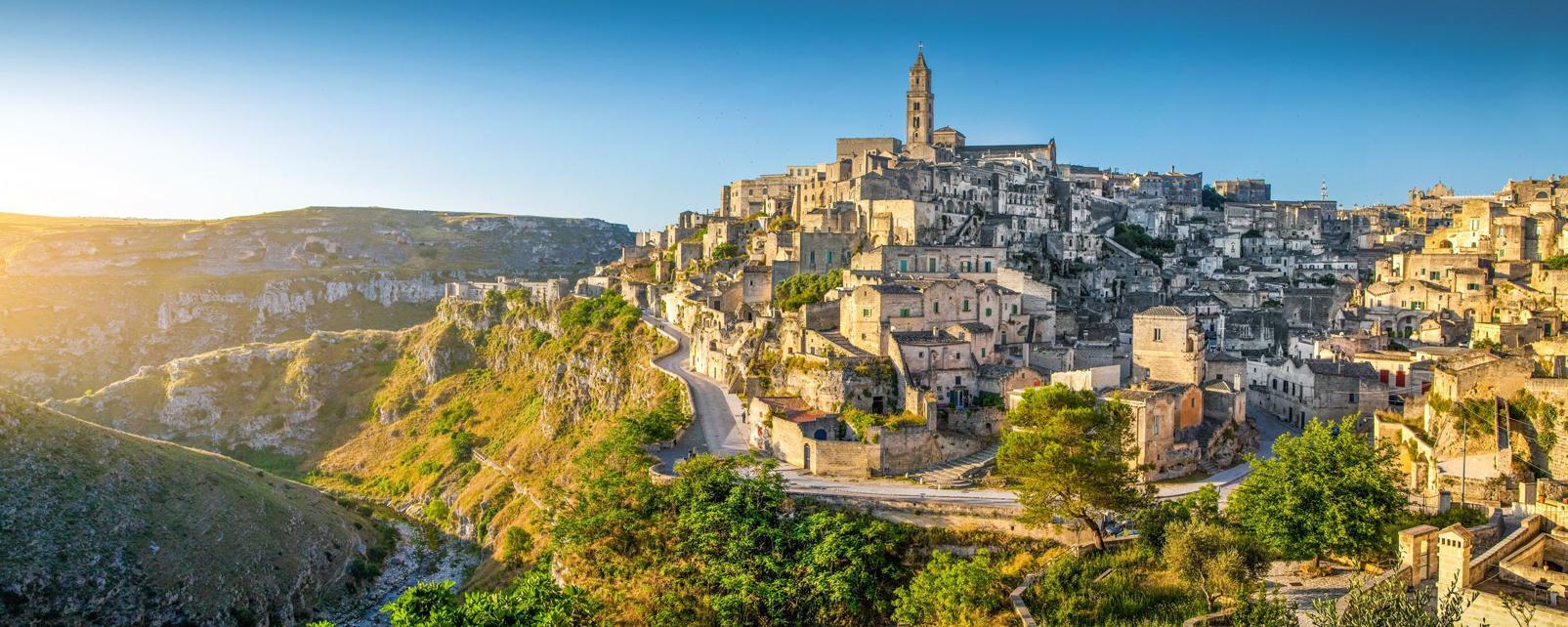Basilicata Urlaub Sehensw 252 Rdigkeiten Easyvoyage