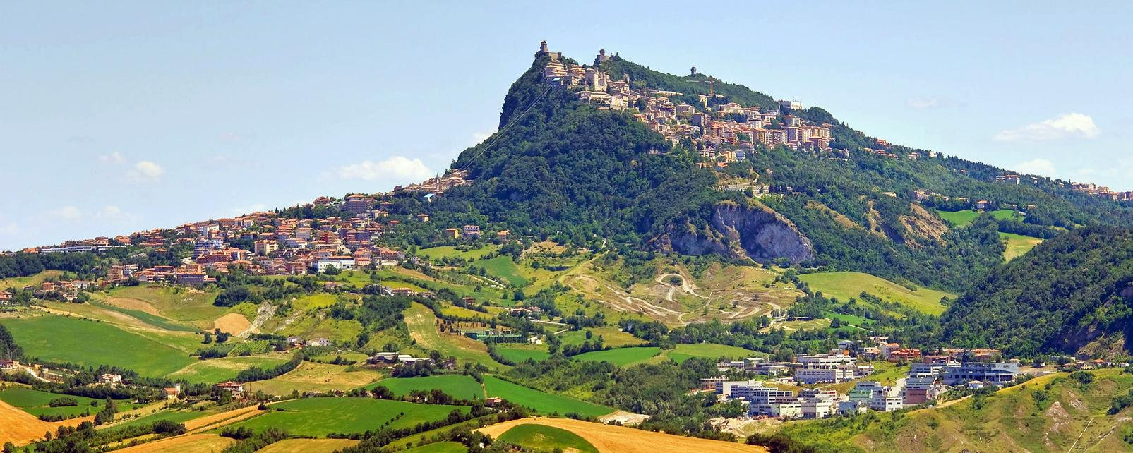Hotels Italien Emilia Romagna
