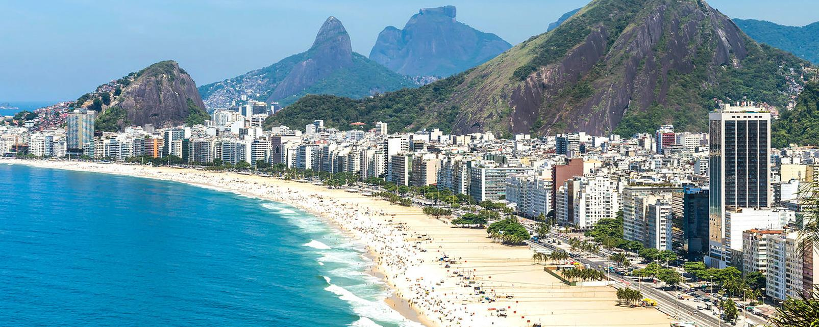 Informations pratiques br sil easyvoyage - Residence consolacao sao paulo au bresil ...