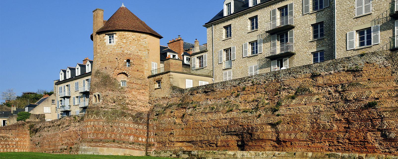 Paesi della Loira, Francia