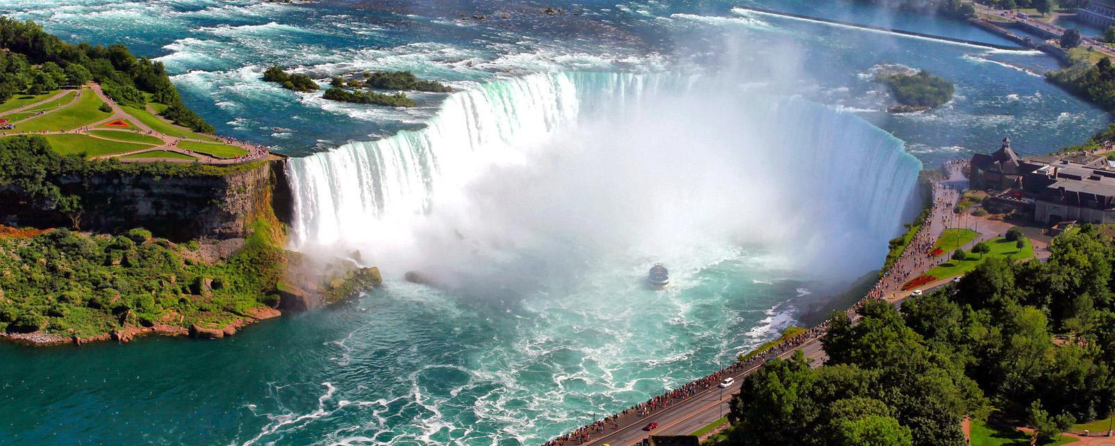 Tourisme Ontario 2017 : Visiter Ontario, Canada