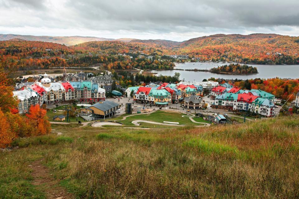 Canada, Quebec